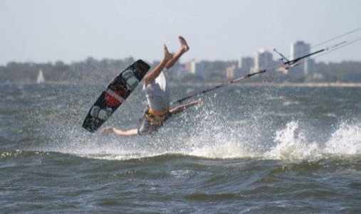 incidente-kitesurf