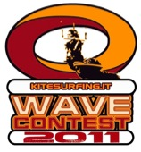 logo wave contest small
